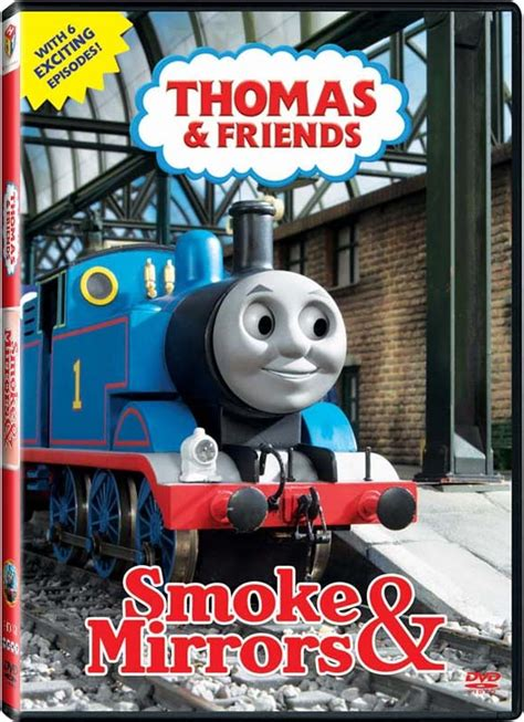 smoke and mirrors mmp dvd smoke and mirrors south dvd friends wiki fandom powered by wikia