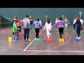 Equilibrio I EducaciÓn FÍsica (5º Primaria) Youtube