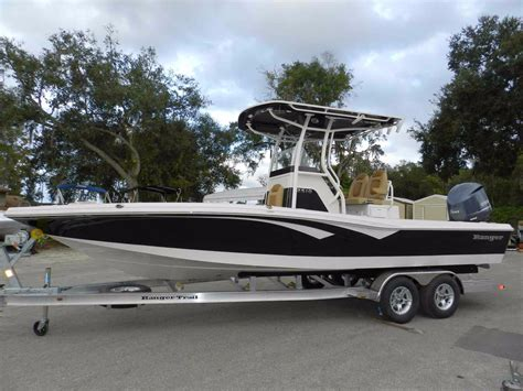 Ranger Boats Bay by 2016 New Ranger 2510 Bay Ranger Bay Boat For Sale