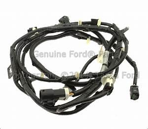 New Oem Rear Body Jumper Wiring Harness 2008