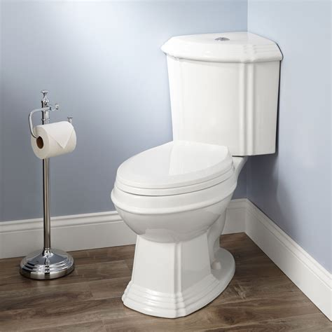 toilets small regent dual flush corner toilet with seat bathroom