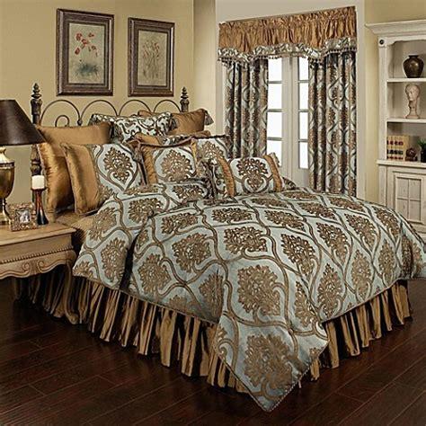 austin horn bedding buy horn classics miraloma 4 king comforter set from bed bath beyond
