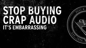 Speakers, Home Audio, & Headphones