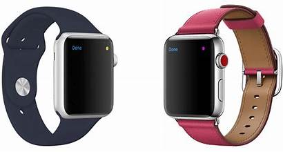 Apple Digital Touch Watches Send Models Support