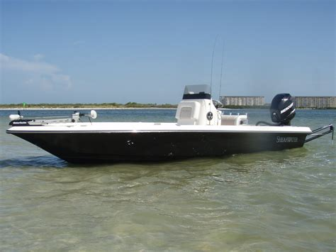 Shearwater Boats by Shearwater Boats