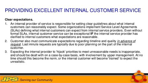 Defining Excellent Customer Service by Customer Service Week Customer Service Does It Matter