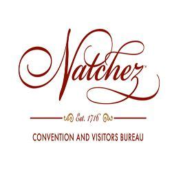 natchez convention and visitors bureau