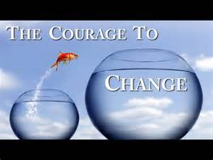 Courage Quotes About Change