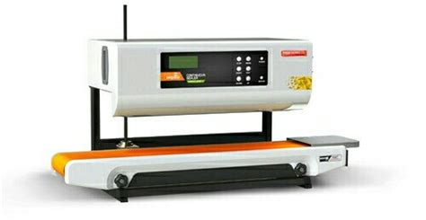 sepack continuous sealing machines power  rs  unit id