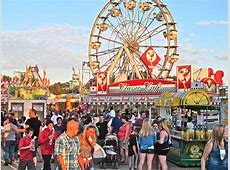 Free Admission & $1 Rides Food Drive Day 2015 Alameda