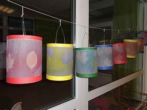 Laterne Basteln Schnell : 17 best images about kiga laternen on pinterest sint maarten punch and mandalas ~ Watch28wear.com Haus und Dekorationen