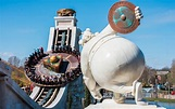 Parc Asterix Tickets - Only £43.96 | Tickets.co.uk
