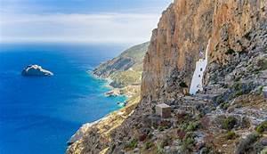 Amorgos Island Holiday In Amorgos Greece Yacht Charter