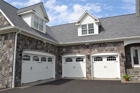 Beautiful Lshaped 4 Car Garage To Store Your Collection
