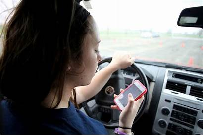 Driving Distractions Distracted Hair Drivers