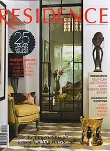 Magazine Décoration Intérieur : top 6 netherlands design magazines ~ Teatrodelosmanantiales.com Idées de Décoration