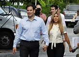 Who Is Marco Rubio's Wife? Jeanette Desdoubes, Former ...