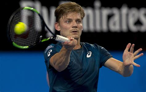 Facebook gives people the power to. Victoires pour David Goffin et Elise Mertens à la Hopman Cup