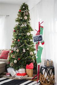 5 Stocking Display Ideas When You Don U0026 39 T Have A Mantel