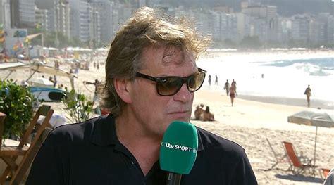 Joe Hart trolled by Glenn Hoddle on ITV with Head and ...