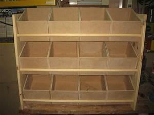 meuble de rangement jouets par cljeje sur l39air du bois With meuble rangement jouet