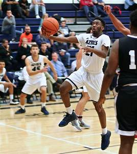 Comments on 'Travis drops 13 points off bench as Pima men ...