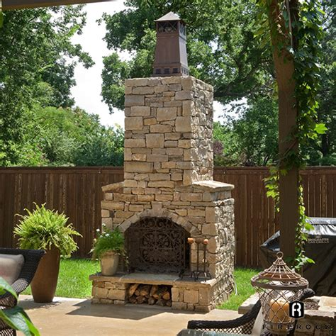 outdoor chimneys fireplaces outdoor fireplace outdoor fireplace with knight chimney cap ideas for the house pinterest