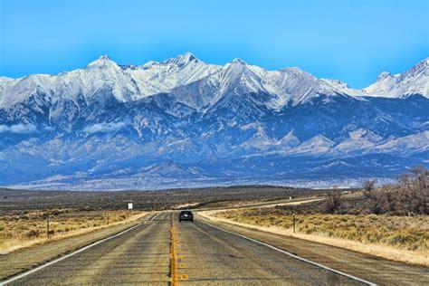 colorado high rocky mountain road trip denver photo blog