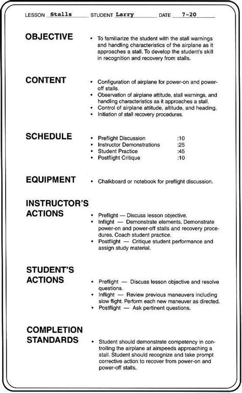 Cfi Lesson Plan Templateguided Reading Lesson Plan