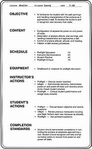 Cfi lesson plan templateguided reading lesson plan for Cfi lesson plan template