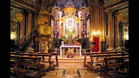 Torino Chiesa Della Consolata by Torino Basilica Della Consolata