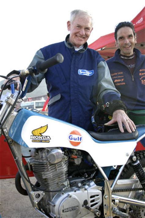 Miller Honda by Trials Bikes From A Z Page 3 Adventure Rider