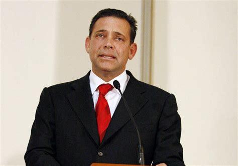 Juez Niega Extradición De Eugenio Hernández A Eu