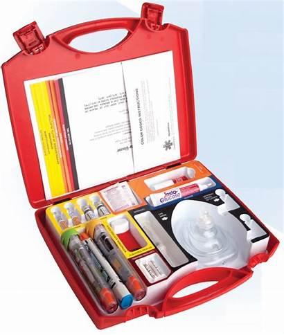Emergency Dental Kit Kits Health Expanded Pearsondental