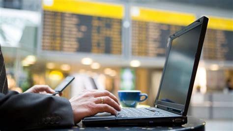 Ceļotāji novērtēs: unikāla karte ar pasaules lidostu WI FI ...