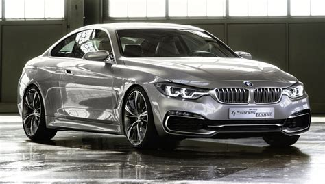 Bmw 4 Series Coupe Picture by 2013 The New Bmw 4 Series Coupe Price Specs And Release