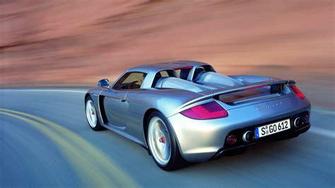 2004 Porsche Carrera Gt Wallpapers & Hd Images