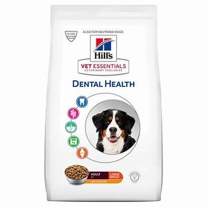Canine Adult Dental Health Alimentation Chien Premium