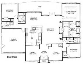 simple one story house plans simple one story house plan ikea decora
