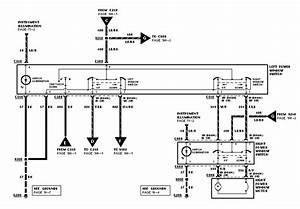 Could You Send Me A Wiring Diagram For Power Window