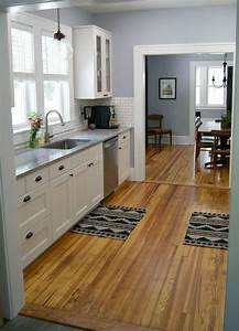 The 25 Best Ideas About Galley Kitchen Layouts On