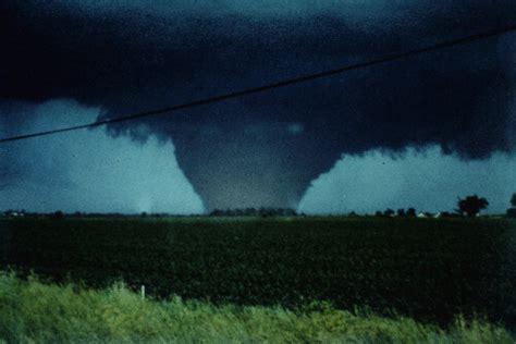 jordan iowa june    tornado hit  jordan