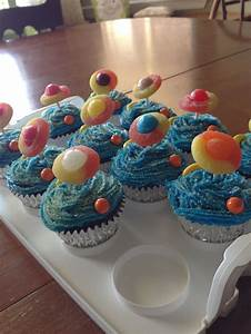 133 best Planets Birthday Party! images on Pinterest ...