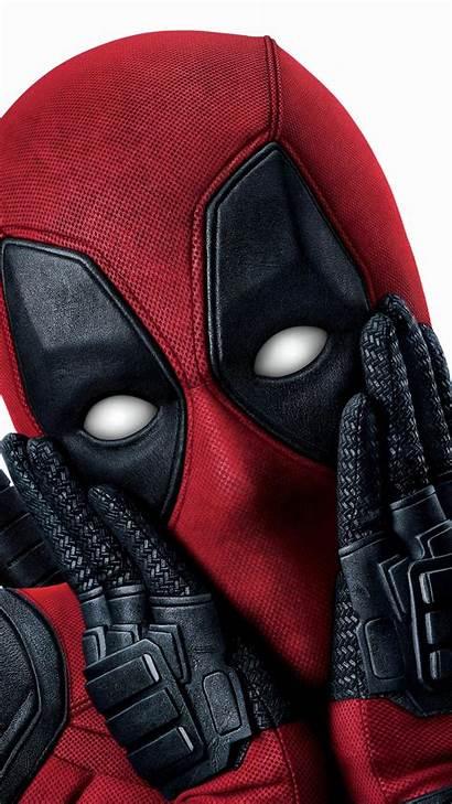 Deadpool 4k 1080p Marvel Funny Avengers Heroes