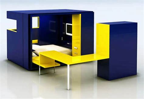 Modern Multi Functional Design Character by Multi Functional Bedroom Design For Modern Living