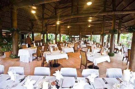 venue  decor samoan