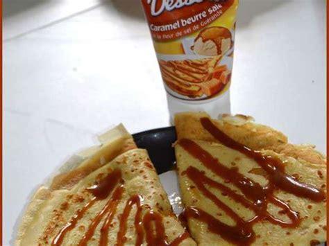 regilait recettes cuisine recettes de crêpes et beurre salé