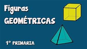 Las figuras geométricas: prisma, cubo y pirámide Para niños YouTube