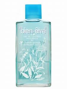 Eau De Lavande : eau de lavande naturelle bien etre perfume a fragrance ~ Melissatoandfro.com Idées de Décoration