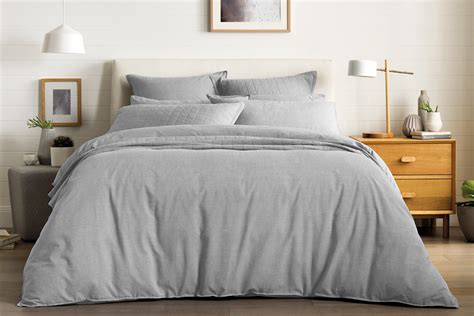 quilted duvet cover reilly quilt cover set